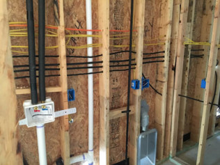 residential electrician fort worth tx