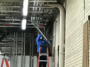 industrial electrician fort worth tx